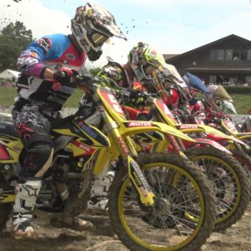 Starts: How to Get the Perfect Motocross Holeshot